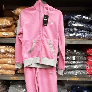 Ladies Nike Sweatsuit